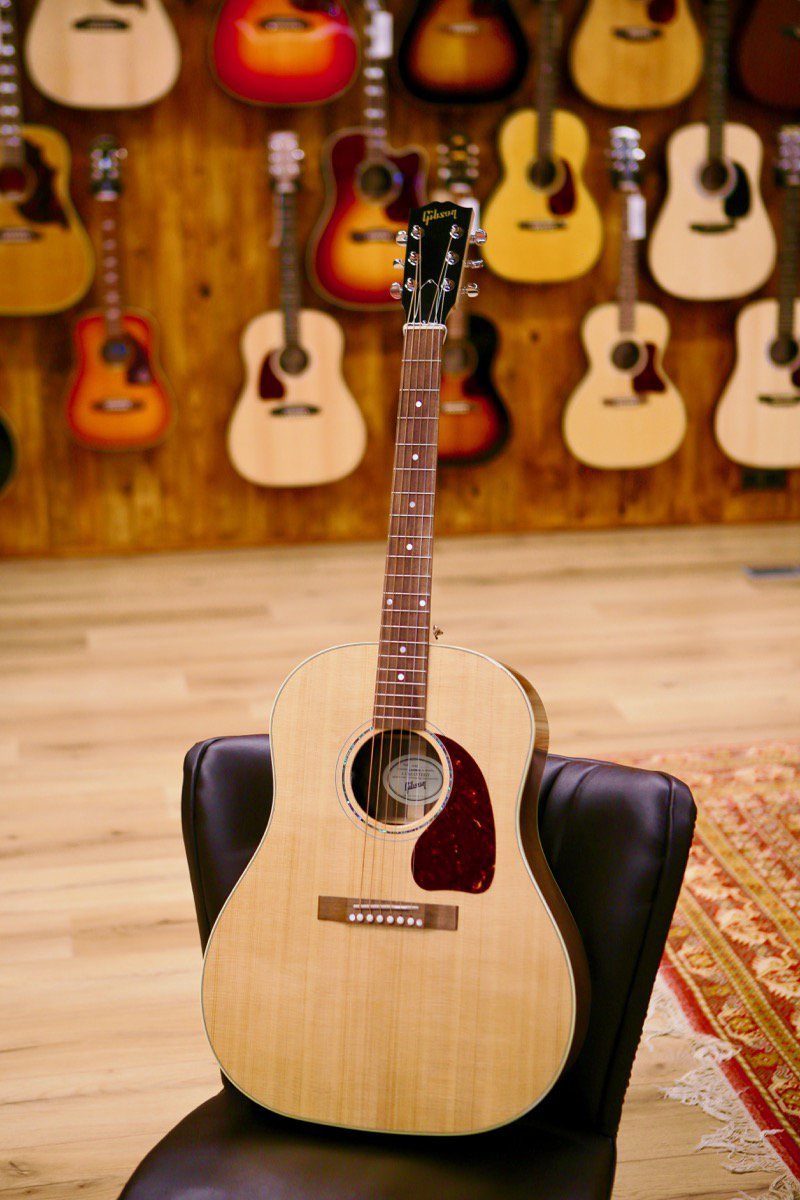 GIBSON - J15 Antique Natural