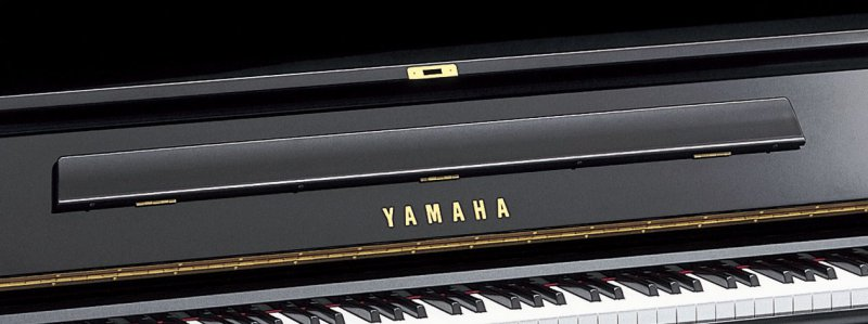 YAMAHA - 2de hands piano- U10A (5082011)