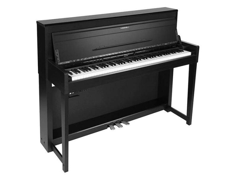 MEDELI -DP650KBK- Digital Home Piano
