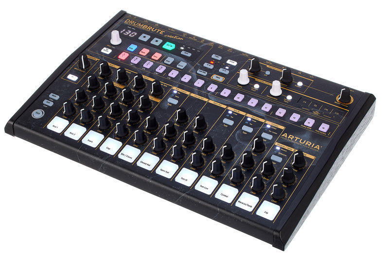 ARTURIA - DrumBrute Creation Edition