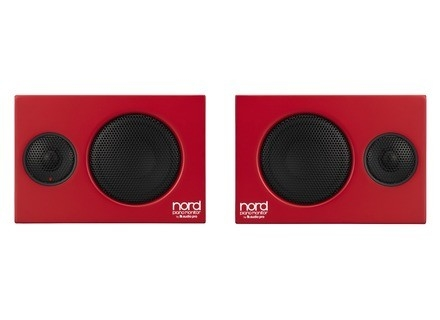 NORD - Nord Piano Monitor 2x80w Pair