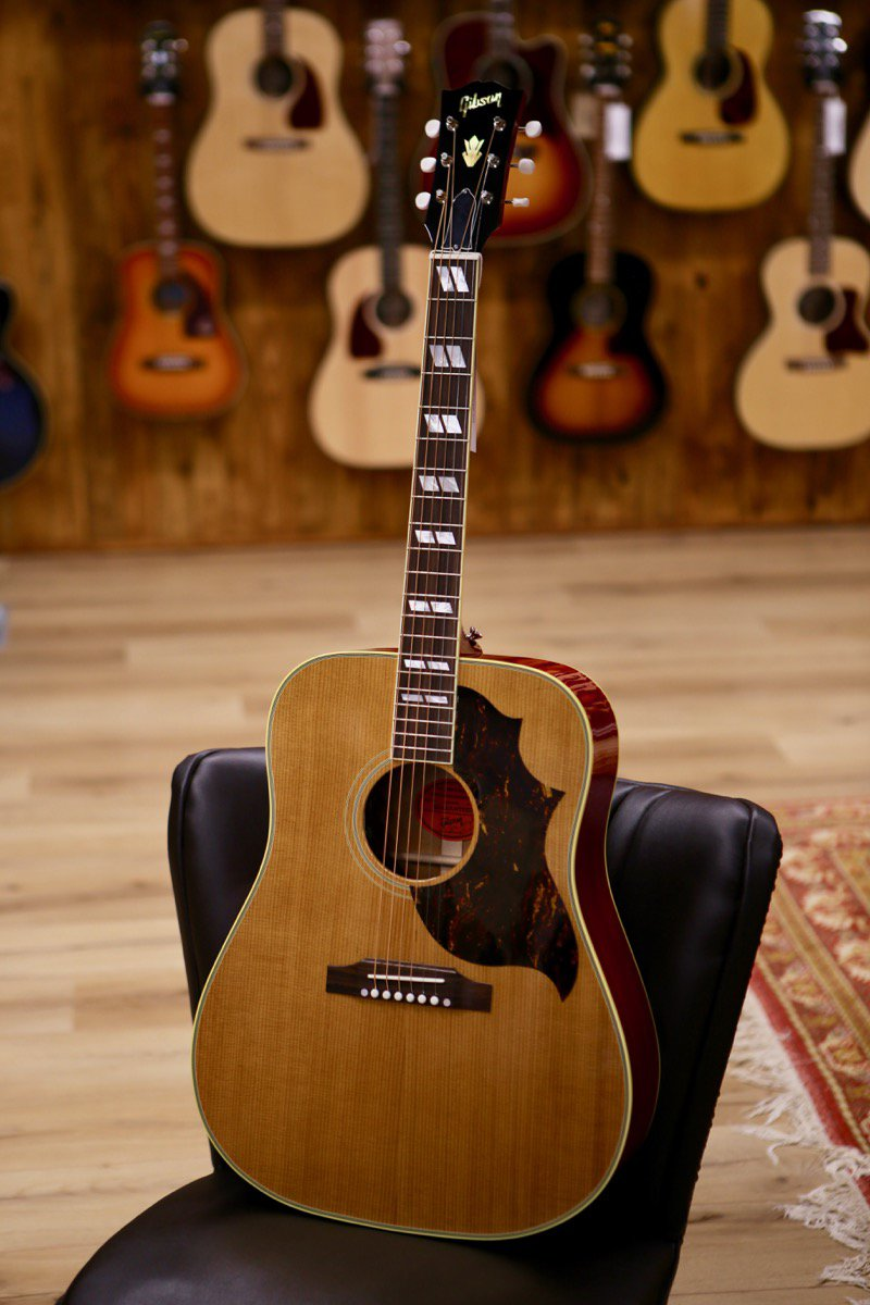 GIBSON - Sheryl Crow Country Western Supreme